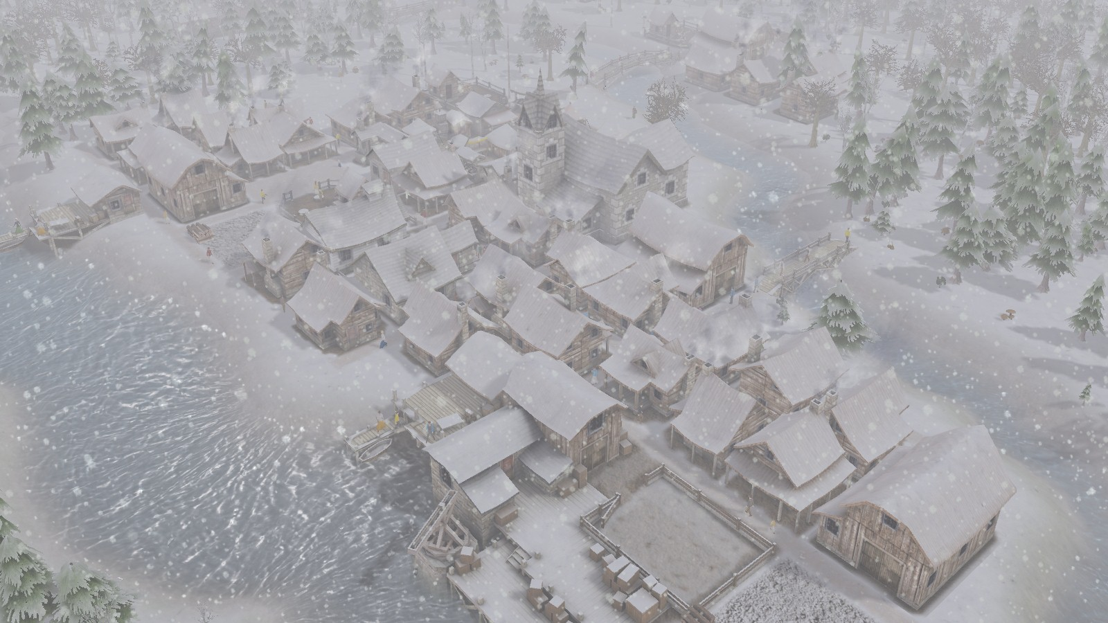 Banished ( Steam Gift | RU )