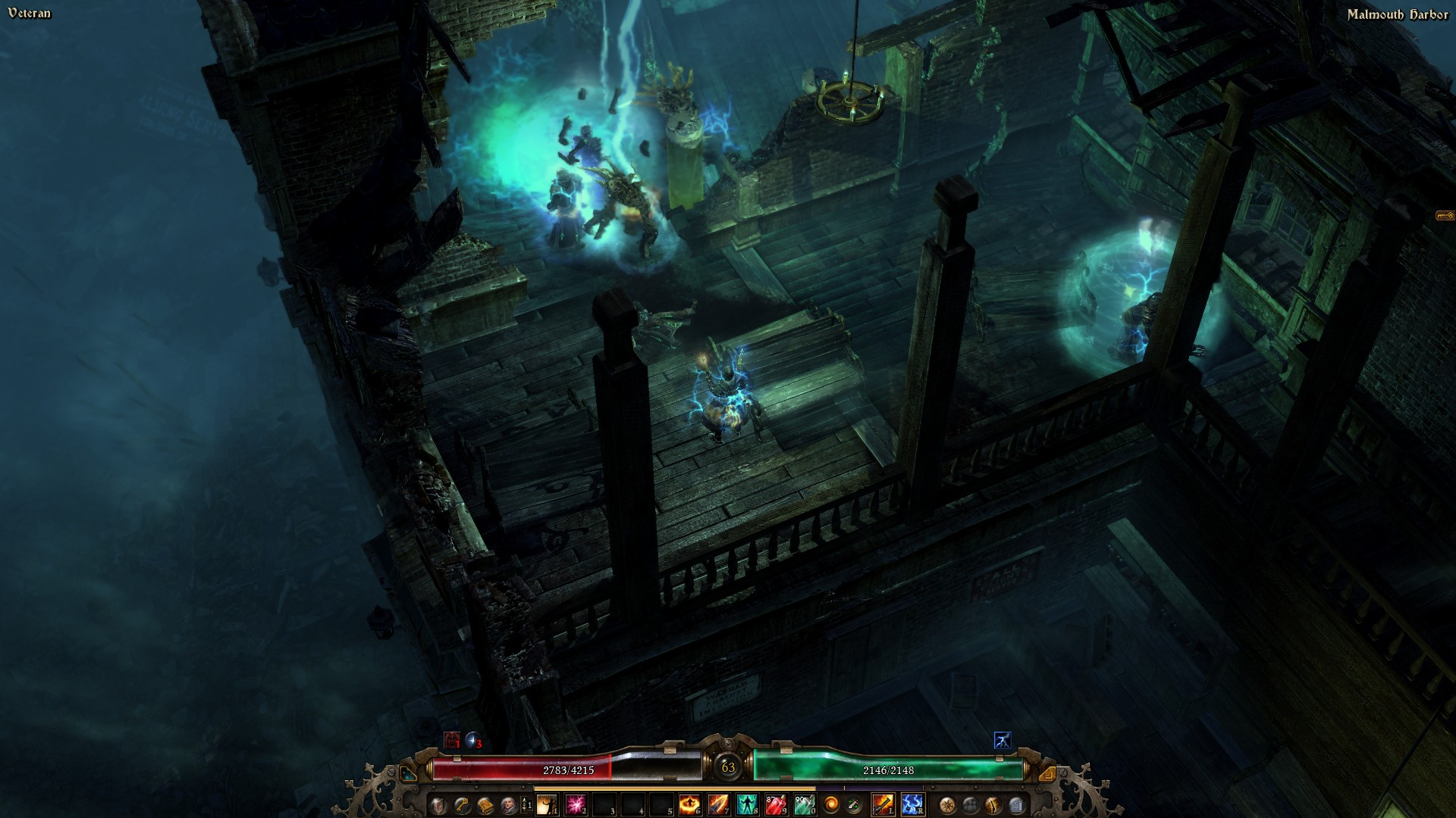 Buy Grim Dawn - Ashes of Malmouth Expansion (Steam Gift|RU