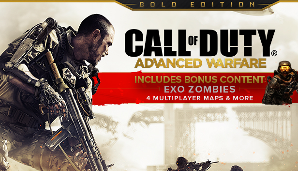 Call of Duty: Advanced Warfare - Gold (Steam|RU+CIS*)