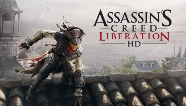 Assassin´s Creed Liberation HD ( Steam Gift | RU+CIS )