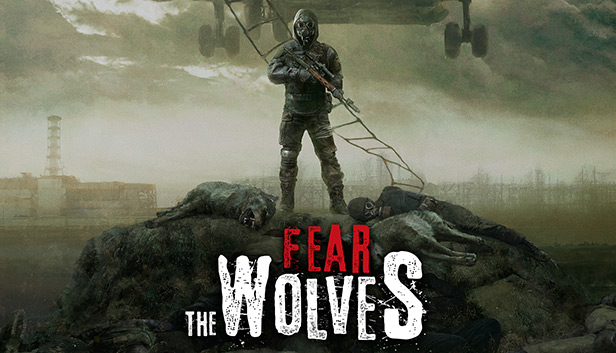 Fear The Wolves ( Steam Gift | RU+UA )