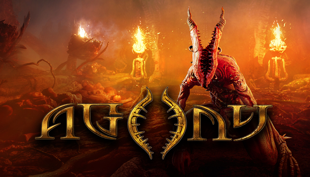 Agony ( Steam Gift | RU )