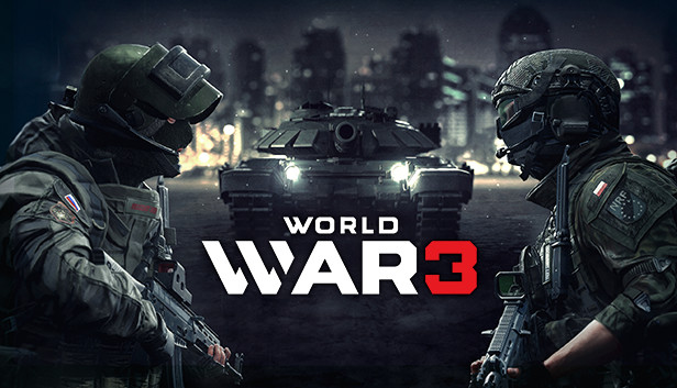 Buy World War 3 ( Steam Gift | RU+CIS ) and download