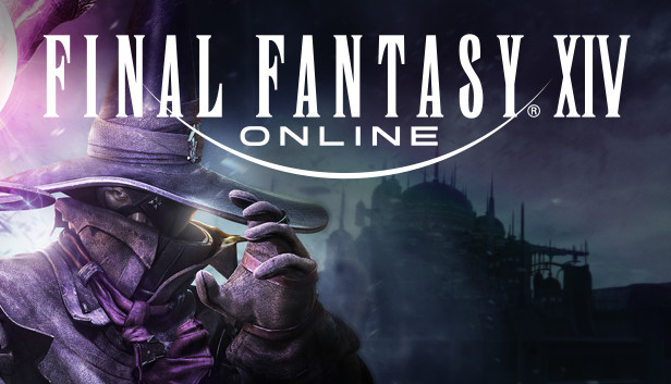 FINAL FANTASY XIV Online ( Steam Gift | RU+KZ )