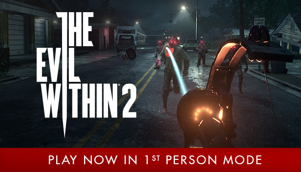 The Evil Within 2 ( Steam Gift | RU )