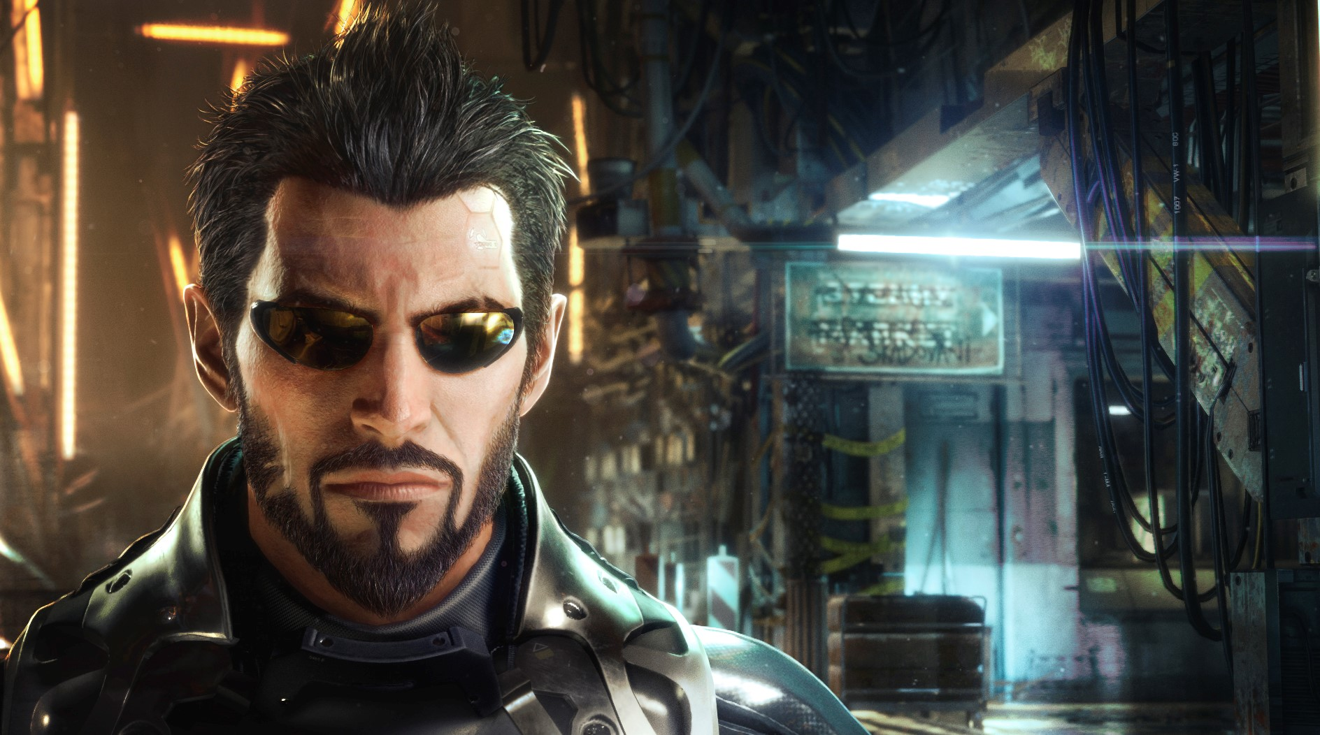 Deus Ex: Mankind Divided DLC - Season Pass(Steam|RU+KZ)