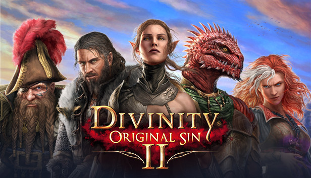 Divinity: Original Sin 2 Eternal Edition(Steam Gift|RU)