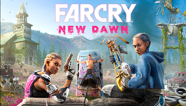 Far Cry New Dawn ( Steam Gift | RU+CIS )