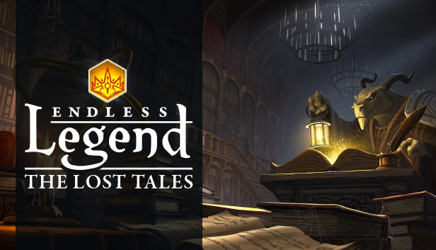 Endless Legend - The Lost Tales ( Steam Gift | RU )