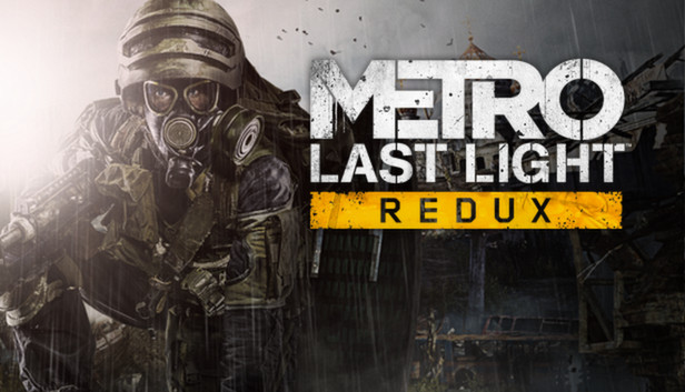 Metro: Last Light Redux ( Steam Gift | RU )