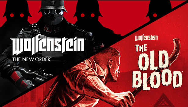 Wolfenstein: The Two Pack ( Steam Gift | RU )