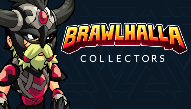 Buy Brawlhalla - Collectors Pack ( Steam Gift | RU ) and