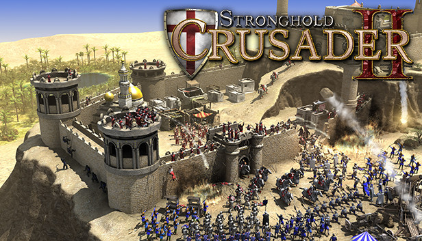 Stronghold Crusader 2 ( Steam Gift | RU )