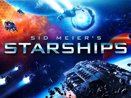 Sid Meiers Starships (Steam KEY RU, CIS)