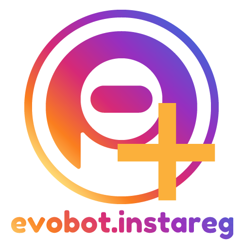 evobot.instareg (for Windows 7/8/8.1/10)