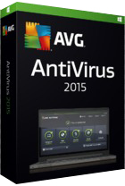 AVG AntiVirus, PC 1 2 years
