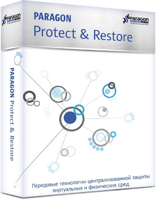 Protect & Restore Workstation, 1 license
