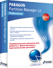 Hard Disk Manager Professional, 1 лицензия