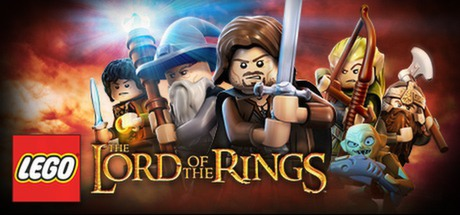LEGO The Lord of the Rings (Steam Gift, Region RU)