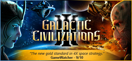 Galactic Civilizations™ III (Steam Gift, Region RU+CIS)