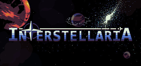 Interstellaria (Steam Gift, Region RU+CIS)