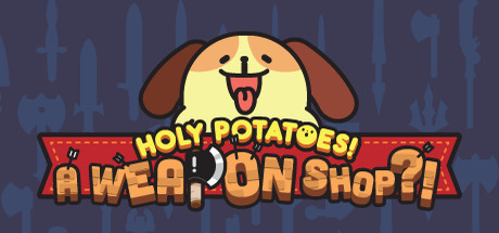 Holy Potatoes! A Weapon Shop?! (Steam Gift, RU+CIS)