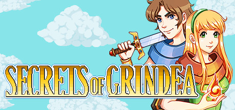 Secrets of Grindea (Steam Gift, Region RU+CIS)