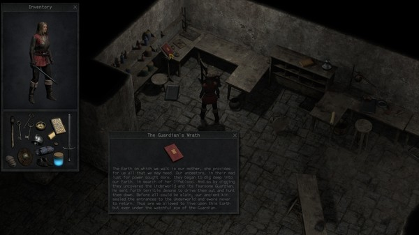 Exanima (Steam Gift, Region RU+CIS)