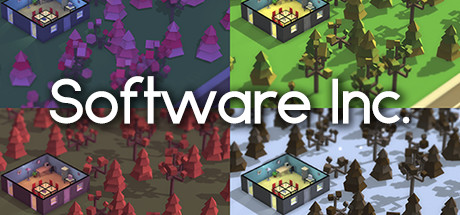 Software Inc. (Steam Gift, Region RU+CIS)