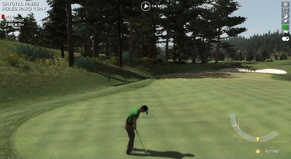 Perfect Golf (Steam Gift, Region RU+CIS)