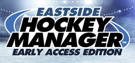 Eastside Hockey Manager (Steam Gift, Region RU+CIS)