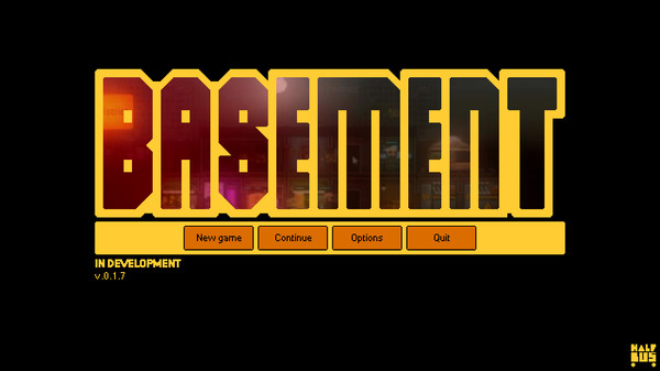 Basement (Steam Gift, Region RU+CIS)