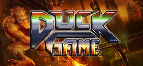 Duck Game (Steam Gift, Region RU+CIS)