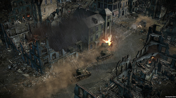 Blitzkrieg 3 (Steam Gift, Region RU+CIS)