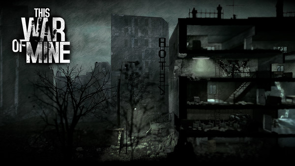 This War of Mine (Steam Gift, Region RU+CIS)