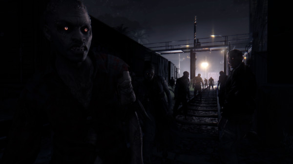 Dying Light (Steam Gift, Region RU+CIS)