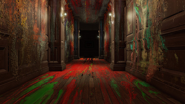 Layers of Fear (Steam Gift, Region RU+CIS)