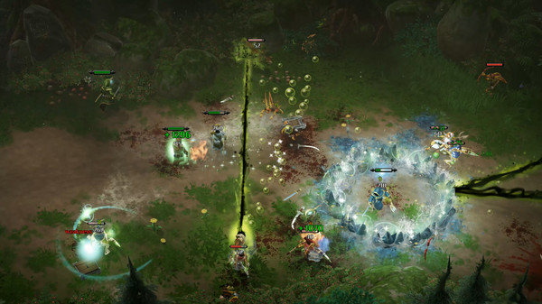 Magicka 2 (Steam Gift, Region RU+CIS)
