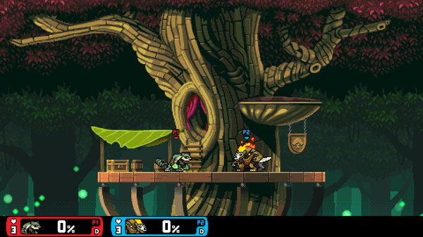 Rivals of Aether (Steam Gift, Region RU+CIS)