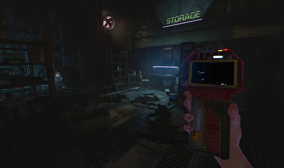 SOMA (Steam Gift, Region RU+CIS)