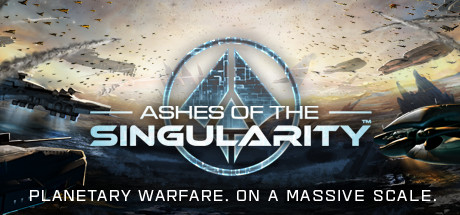 Ashes of the Singularity (Steam Gift, Region RU+CIS)