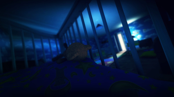 Among the Sleep (Steam Gift, Region RU+CIS)