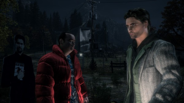 Alan Wake (Steam Gift, Region RU+CIS)