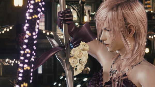 LIGHTNING RETURNS™: FINAL FANTASY® XIII (Steam, RU+CIS)