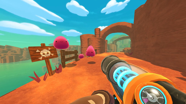 Slime Rancher (Steam Gift, Region RU+CIS)