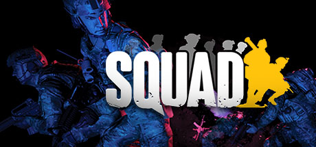 Squad (Steam Gift, Region RU+CIS)