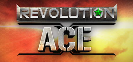 Revolution Ace (Steam Gift, Region RU+CIS)