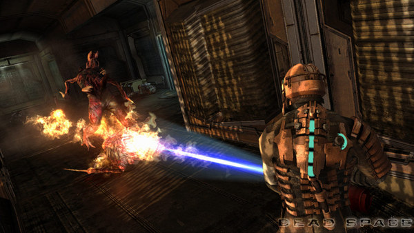 Dead Space (Steam Gift, Region RU+CIS)