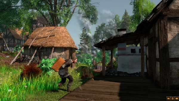 Life is Feudal: Forest Village (Steam Gift, RU+CIS)
