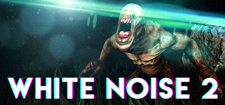White Noise 2 (Steam Gift, Region RU+CIS)